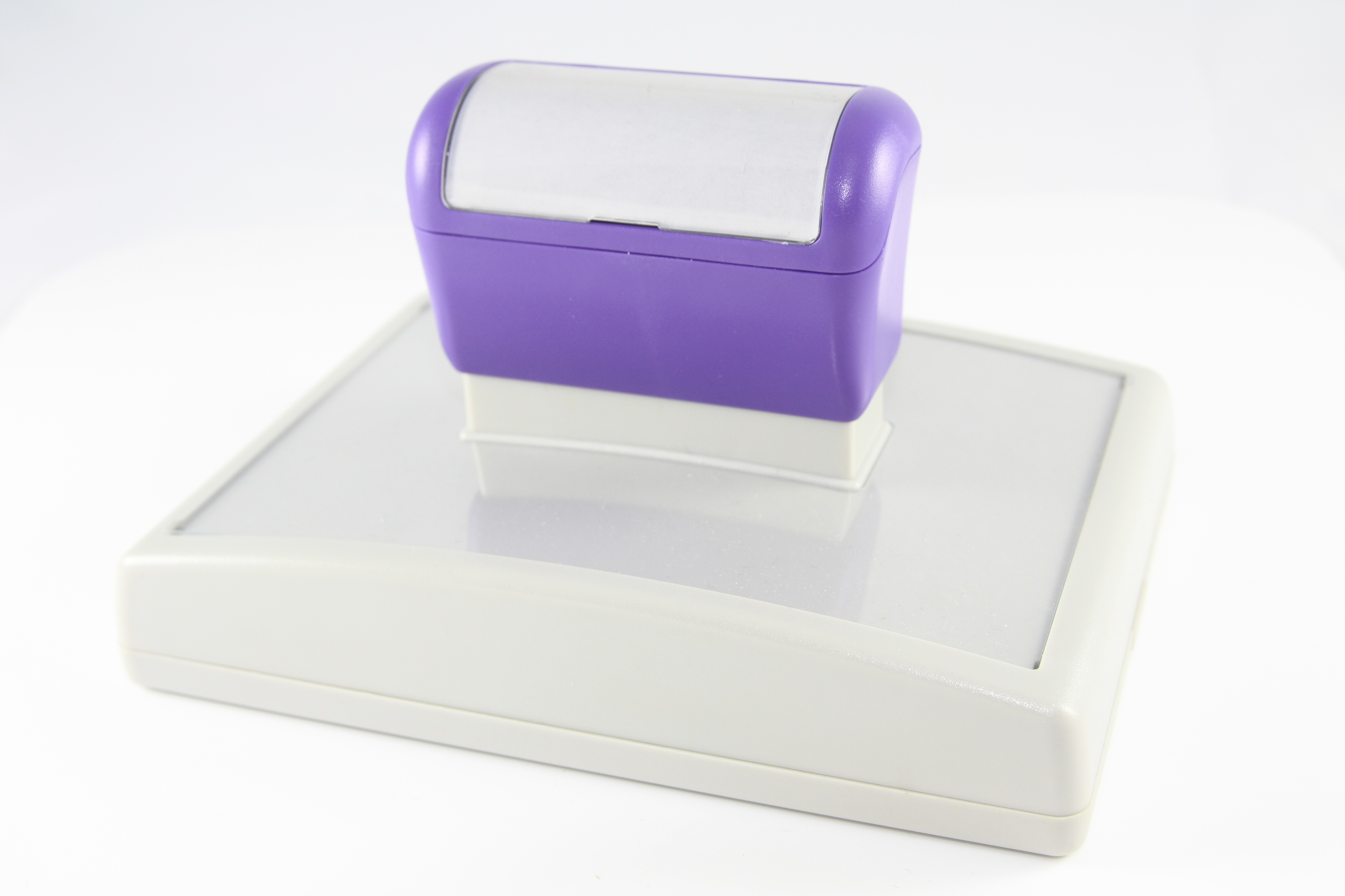 Company Rubber Stamps - Self Inked - Pre Inked - Express